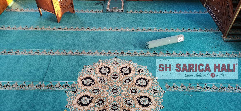 Afyon Cami Halısı