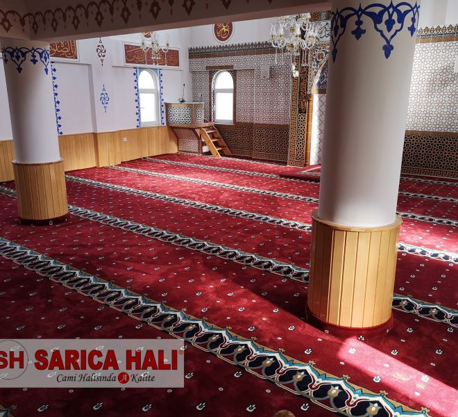 Amasya Cami Halısı