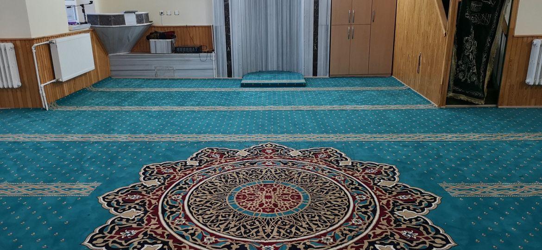 Aksaray Cami Halısı