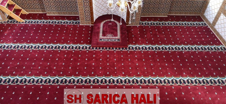 Antalya Cami Halısı