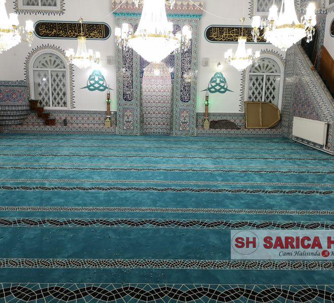 Aydın Cami Halısı