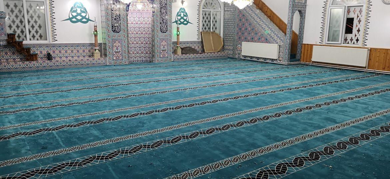 Balıkesir Cami Halısı