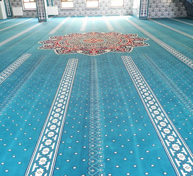 Bayburt Cami Halısı