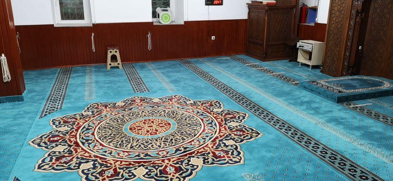 Bilecik Cami Halısı