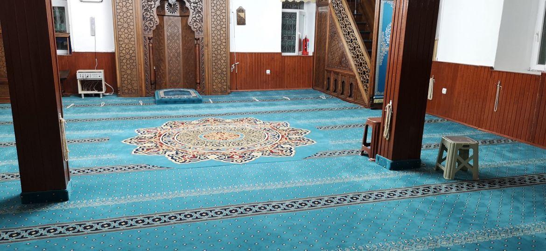Bingöl Cami Halısı