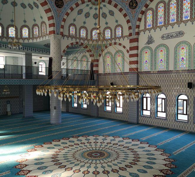 Gaziantep Cami Halısı