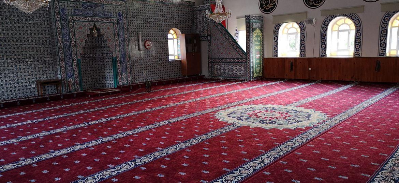 Burdur Cami Halısı