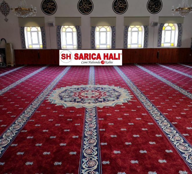 Bursa Cami Halısı