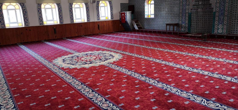 Çanakkale Cami Halısı