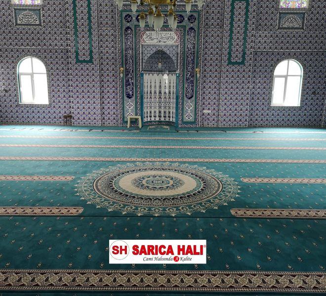 Çankırı Cami Halısı