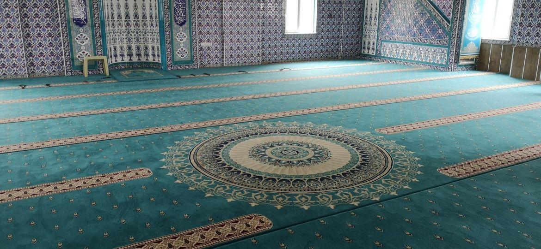 Çorum Cami Halısı