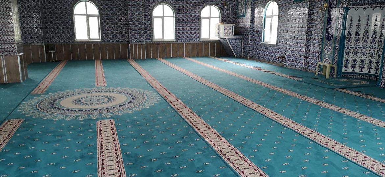Diyarbakır Cami Halısı