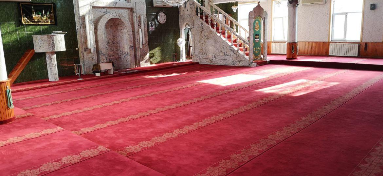Edirne Cami Halısı