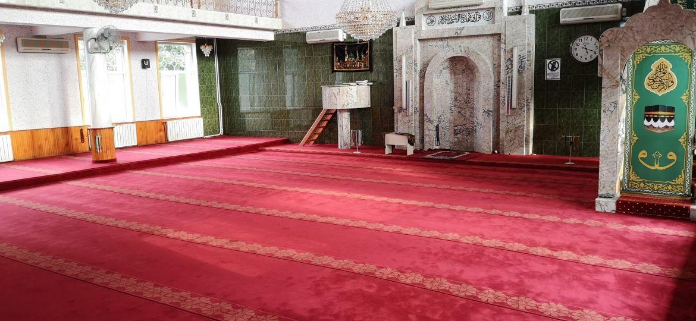Elazığ Cami Halısı
