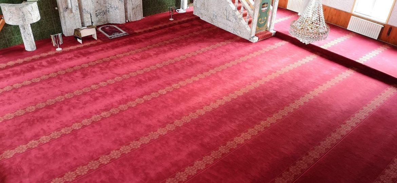 Erzincan Cami Halısı
