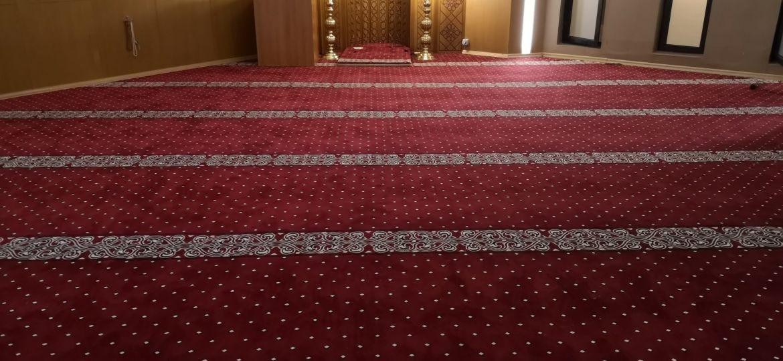 Erzurum Cami Halısı