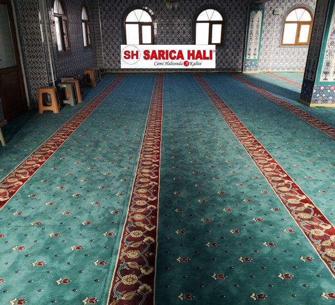 Eskişehir Cami Halısı